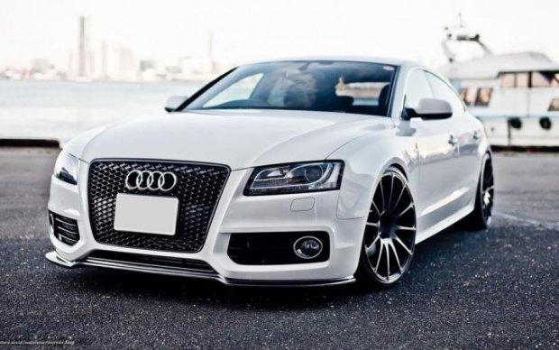 Экс-глава Киевгаза купил авто на деньги ООН