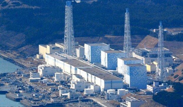 На Фукусімі створюють шар вічної мерзлоти