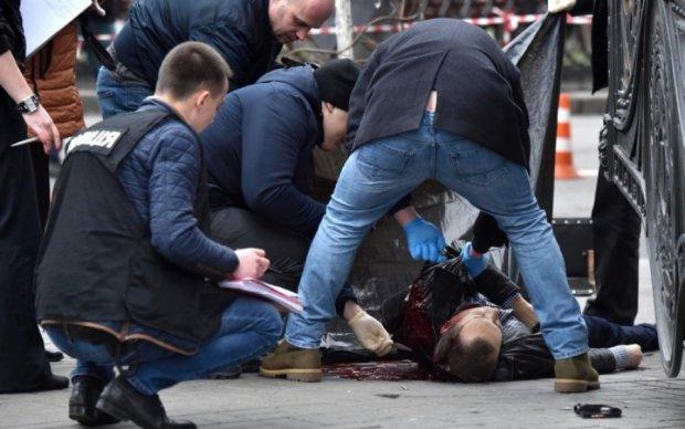 В деле убийства Вороненкова появилась шокирующая деталь