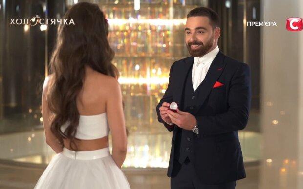 Олексій Тригубенко, скріншот з відео