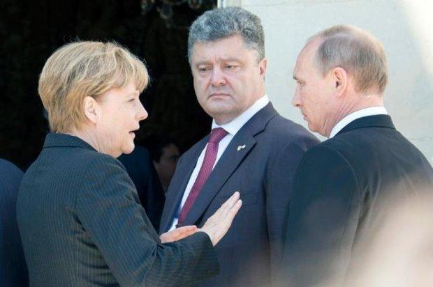 Переговори у Мінську відновились