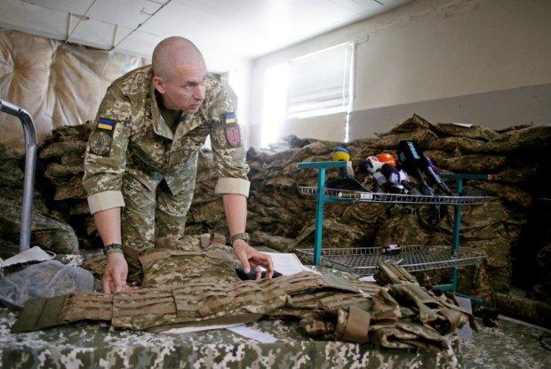 100 млн на браковані бронежилети: чиновники Міноборони уникли покарання, ДБР розводить руками