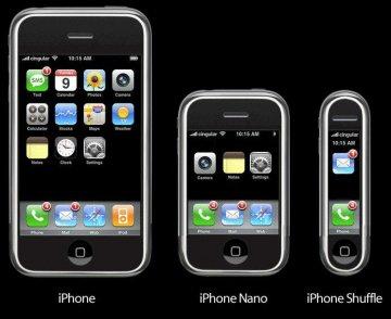 Як добре ви знаєте історії Apple?