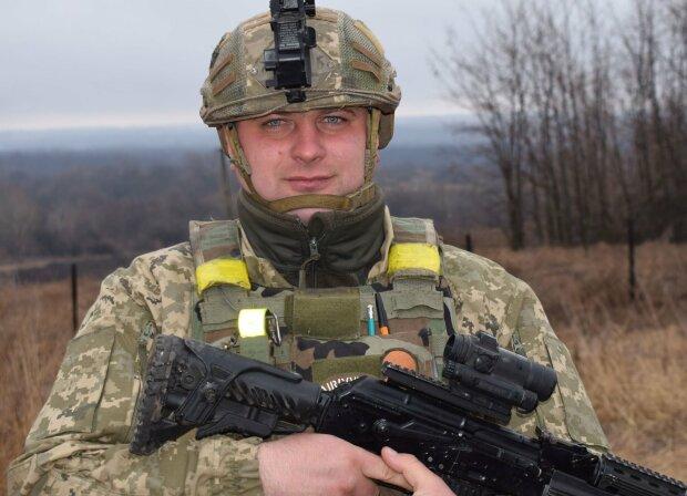 Андрей Гванецкий, фото: ООС