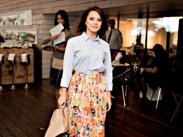 Лілія Подкопаєва похвалилася улюбленим красенем: фото