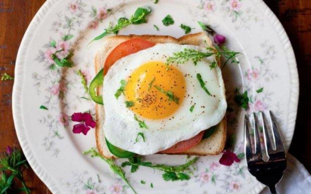 7 причин, чому яйця - ідеальний сніданок