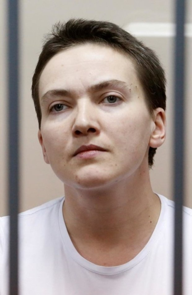 Литовські євродепутати голодують за Савченко
