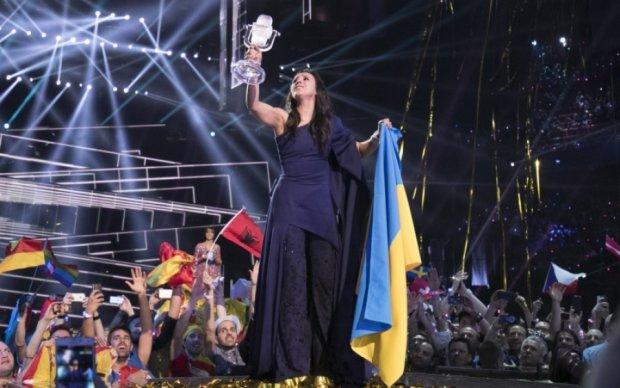 Євробачення: історія України на пісенному конкурсі