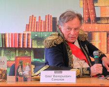 Олег Соколов, Областная рязанская газета