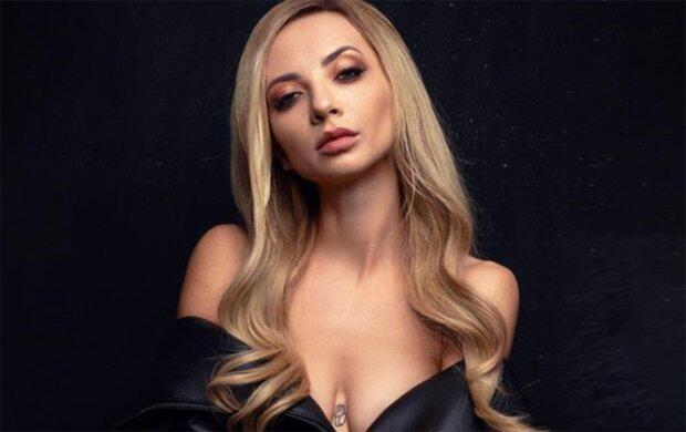 Ирина Сопонару, фото из instagram