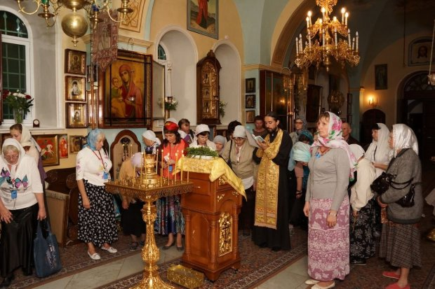 Епіфаній раптово скасував головний обов'язок жінки: українська церква змінилася назавжди