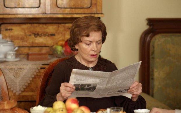 Легенда радянського кіно потрапила до Чистилища