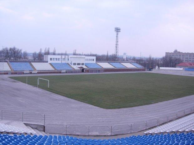 Українська дитяча футбольна команда потрапила у ДТП