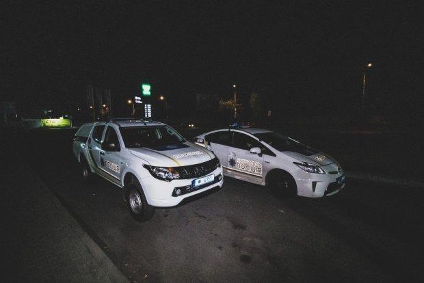 Киевский таксист Uber играл в кровавый боулинг: целился в беззащитных девушек