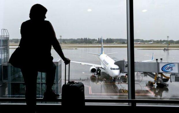 Аеропорт, фото з відкритих джерел