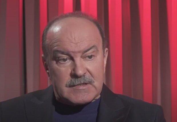Михайло Цимбалюк, депутат Верховної Ради України IX скликання
