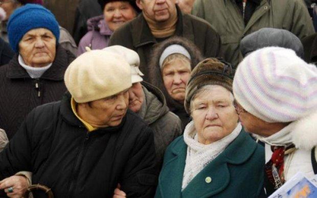 Підвищення пенсійного віку: міністр-дієтолог розповів, коли настане день Х