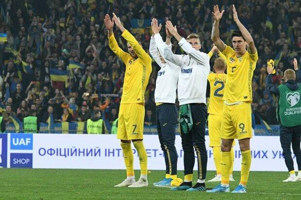 Україна перемогла Португалію та достроково вийшла на Євро-2020