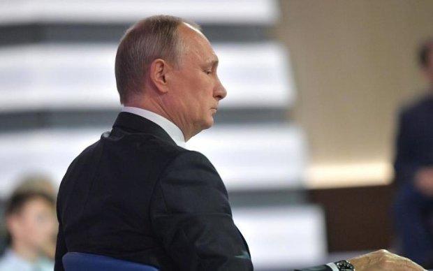 Кремль відіграється на Україні через санкції США
