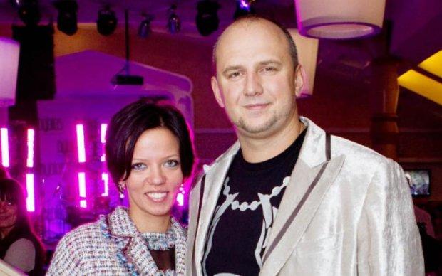 Ірина Горова і Потап: в мережі з'явилося пікантне фото екс-подружжя