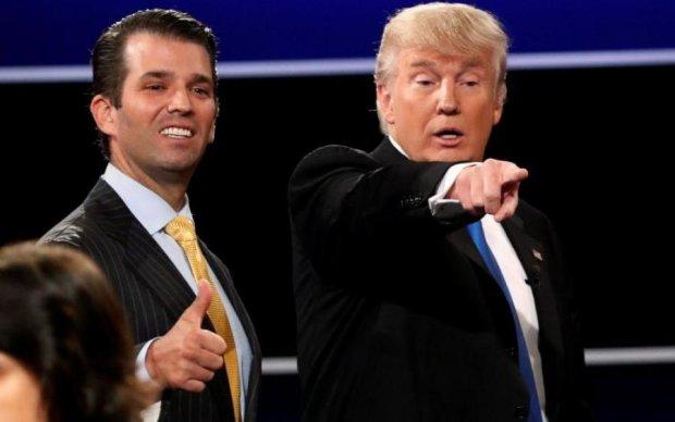 Російський слід на виборах у США: Трамп-молодший погодився свідчити