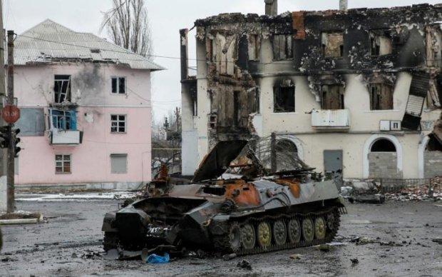 Боевики спровоцировали ужасную катастрофу, ОБСЕ бьет тревогу
