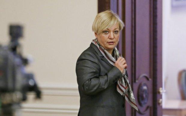 Саакашвили назвал истинную причину отставки Гонтаревой