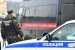 В Ингушетии подорвали полицейский патруль