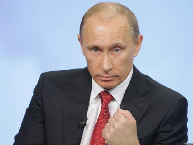 Путін вважає війну із Україною неможливою