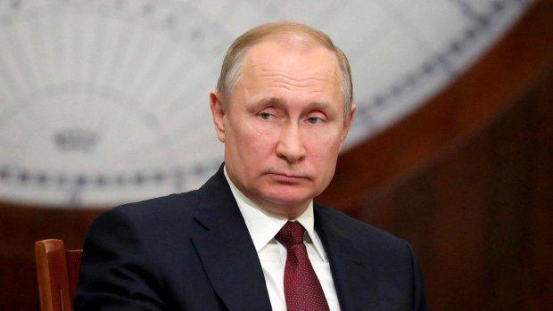 Путин ранен: Песков раскрыл первые подробности