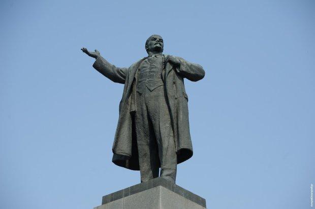 Зарплаты днепрянам выплатит Ленин, и это не шутка