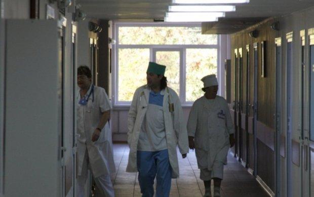 Сотні мільйонів людей повільно вмирають від гепатиту через бідність