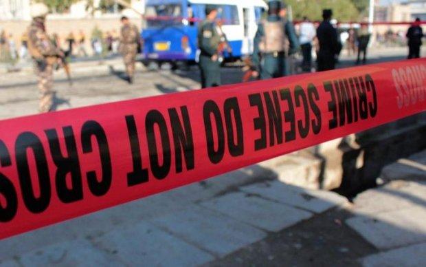 У посольства Германии в Кабуле прогремел мощный взрыв: есть погибшие