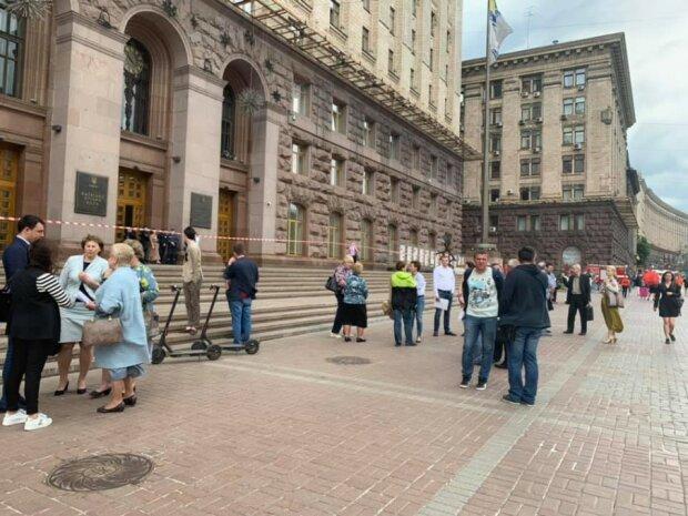 """КГГА избавляется от прозрачности: Кличко устроили """"темную"""" ради киевлян, - что происходит"""