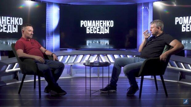 «Как профукать все, что ты имел»: Гайдай назвал ошибки президента Ющенко