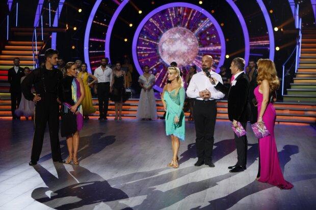 Михаил Кукуюк, Танцы со звездами
