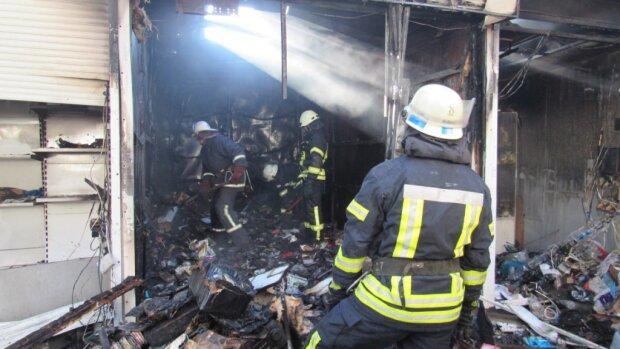 Трагедія в Запоріжжі: обгорілий охоронець загинув просто на робочому місці, врятувати не вдалося
