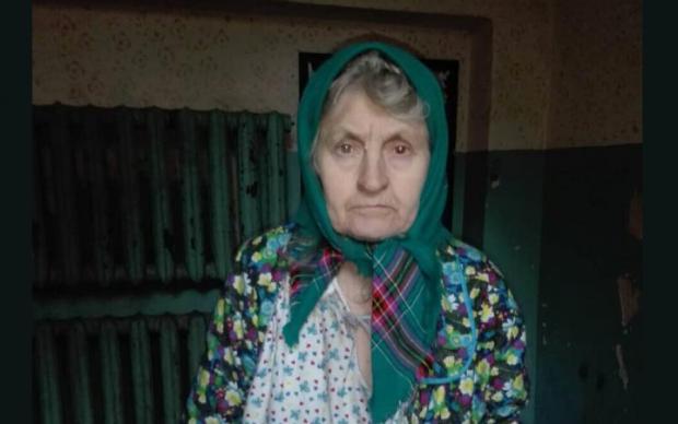 Українців благають про допомогу: загублена жінка шукає родичів