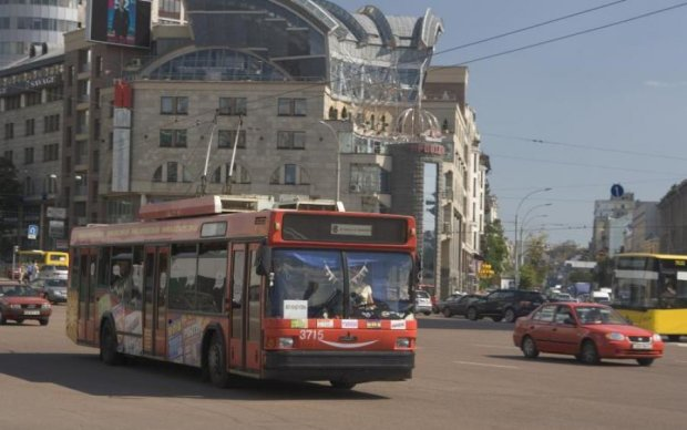 Казахи, разборки, два ствола: зверская драка в Киеве попала на видео