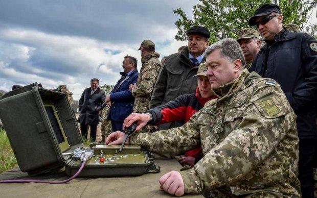 В ЕС решили, кто первым ступит на освобожденную землю Донбасса