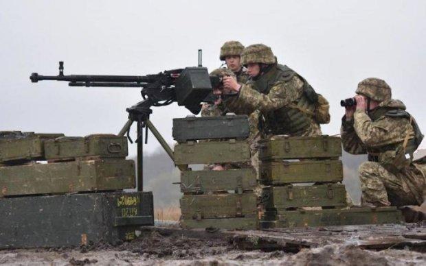 Донбас трясе від звірства бойовиків, є втрати та поранені