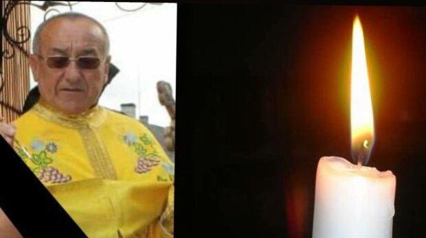 Священник из Львова, фото: Золочев.нет