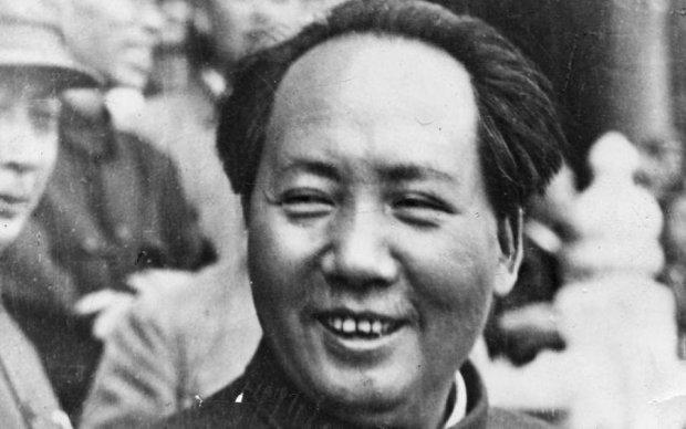 Как мечта превратилась в манию: зачем Мао Цзэдуну тысяча девственниц