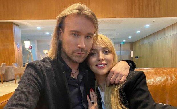 Олег Винник и Оля Полякова, фото: Instagram
