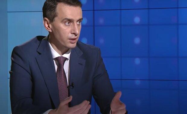 Виктор Ляшко, кадр из интервью: YouTube