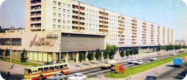 Якими були легендарні кафе радянського Запоріжжя - тут снідали наші бабусі