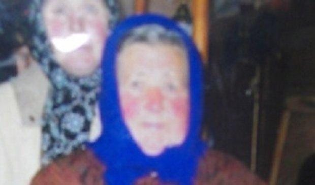 Бабуся з Тернопільщини 72 години блукала лісом