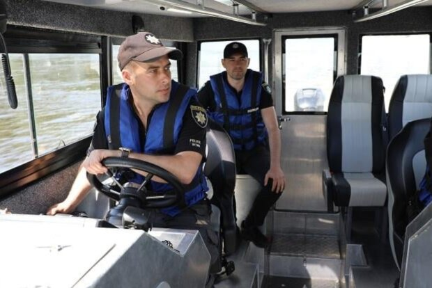 Національна поліція, фото: mvs.gov.ua