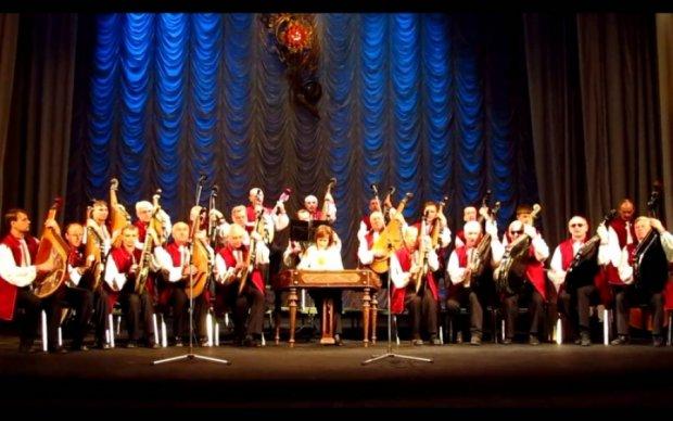 Незрячі львівські музиканти залишилися без засобів до існування