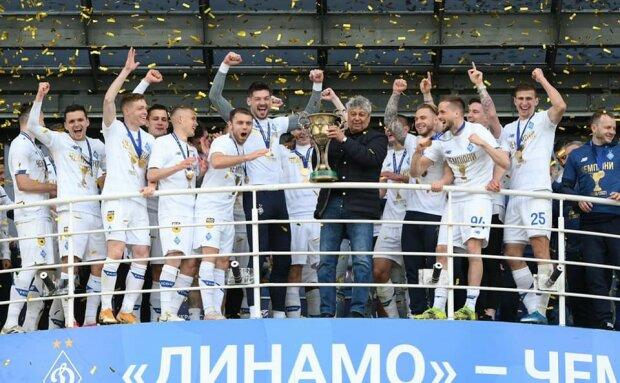 фото: ФК Динамо / Фейсбук